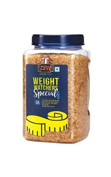 Brown Rice 1 KG (JAR)