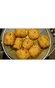 Frozen Potato Bites 200 GM