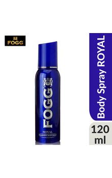 Fogg Men Body Spray - Royal(Blue) 1000spray
