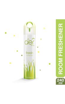 Godrej AER Room Freshner Spray - FRESH Lush G...