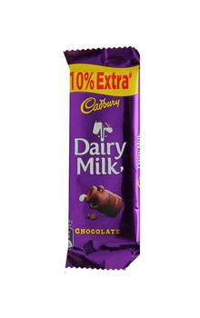 Dairy Milk 13.2 GM