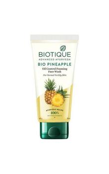 Biotique Bio Pine Apple Oil Balancing Face Wa...