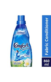 Comfort Afterwash Morning Fresh Fabric Condit...