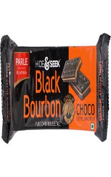 Hide & Seek Black Bourbon 300 GM