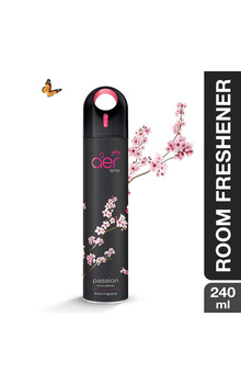 Godrej AER Home Fragrance Spray - PASSION 240...