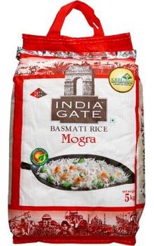 Basmati Rice- Mogra/Broken 10 KG