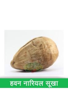 Nariyal Havan Pooja