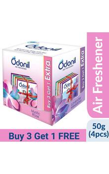 Odonil Bathroom Air Freshner - COMBO 50g(Buy ...