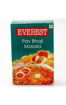 Pav Bhaji Masala 50 GM