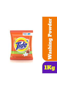 Tide Plus Jasmine & Rose Detergent Powder Ext...