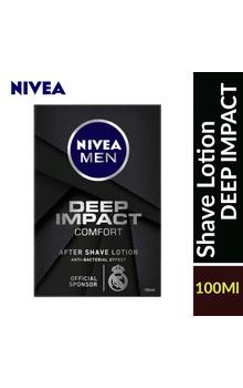 Nivea Men After Shave Lotion - Deep Impact Co...