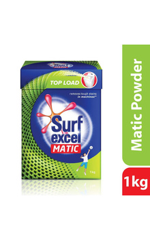 Surf Excel Matic Top Load Detergent Washing P...