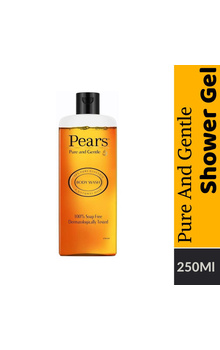 Pears Shower Gel - Pure & Gentle Body Wash 25...