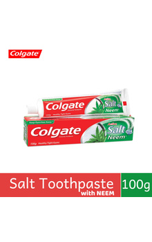 Colgate Active Salt Neem Toothpaste - 100g