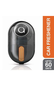 Godrej AER VENT Click Gel Car Freshner - MUSK...