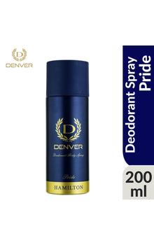 Denever Deo Body Spray - Pride 150ml