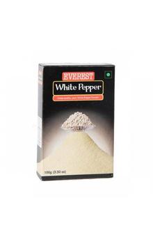 White Pepper Powder 100 gm