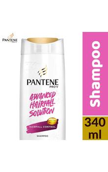 Pantene Shampoo - Silky Smooth Care 340ml Bot...