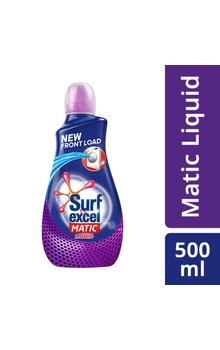 Surf Excel Matic Front Load Liquid Detergent ...