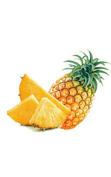 Pineapple, 1 pc 750-800