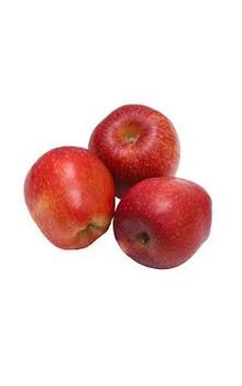 Apple - Shimla/Seb Shimla, 4 pcs (Approx. 500g- 650g)