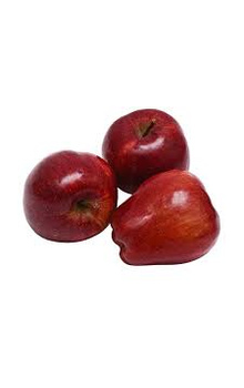 Apple - Shimla/Seb Shimla, 4 pcs (Approx. 500g- 650g)