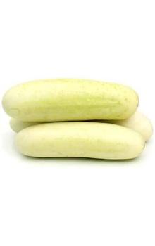 Cucumber - White, 500 g