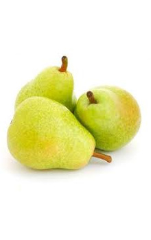 Pear - Indian (Babbu Gosha), 1 kg