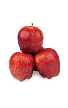 Apple - Royal Gala/Seb Royalgala, 4 pcs (Approx. 530g-640g)