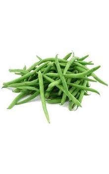 Beans - Organically Grown, 500 g