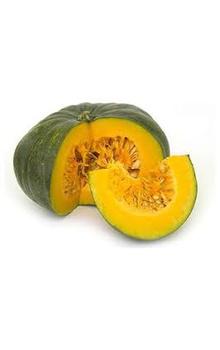 Pumpkin - Organically Grown, 1 pc