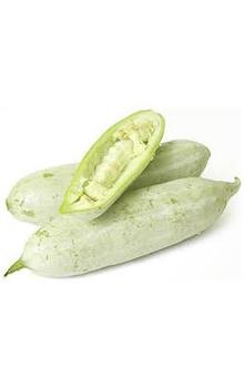 Snake Gourd - Organically Grown, 500 g