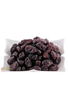 Dates - Kimia, with Seed, 1 pc (Approx. 400g - 500g)