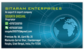 SITARAM ENTERPRISES-logo