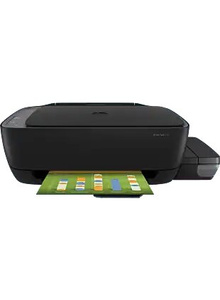 HP 310 All-in-One InkTank Colour Printer