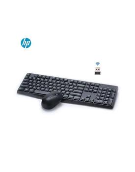 CS 10 Wireless Keyboard & Mouse Combo