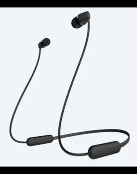 SONY WI-C200 Bluetooth In-Ear Headphones