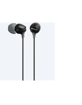 Sony MDR-EX14AP/Ear Headset/Mic/Blue