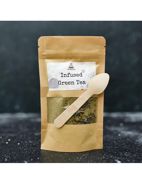 INFUSED GREEN TEA-1
