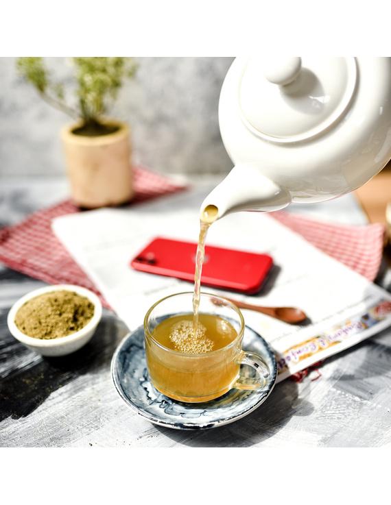INFUSED GREEN TEA-TNL013