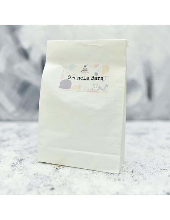 GRANOLA BARS-CHOCOLATE FLAVOUR-2