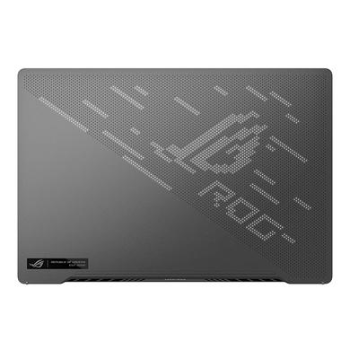 ASUS ROG R9-4900HS/RTX2060-MaxQ-6GB/8G+8G/1T SSD/14.0 QHD-60hz/Backlit/WIFI6/WIN10/MS office/Eclipse Gray- AniMe Matrix/GA401IV-HA181TS/Accy in box: Sleeve-2