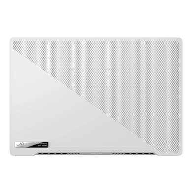 ASUS ROG GA401II-BM129TS  R5-4600HS/ GTX1650Ti-MaxQ (4GB)/ 8G/ 512G SSD/ 14.0 FHD-60hz/ 76Wh/ Moonlight White/ MS office/ Accy in box: Sleeve-1
