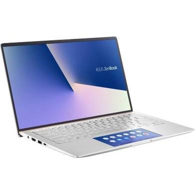 ASUS ZenBook 14 UX434FL-A5822TS Intel Core I5 10th Gen 14-Inch FHD Thin & Light Laptop (8GB RAM/MS-Office 2019/Windows 10/512GB PCIe SSD/2GB NVIDIA GeForce MX250 Graphics/1.26 Kg)-1