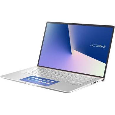ASUS ZenBook 14 UX434FL-A5822TS Intel Core I5 10th Gen 14-Inch FHD Thin & Light Laptop (8GB RAM/MS-Office 2019/Windows 10/512GB PCIe SSD/2GB NVIDIA GeForce MX250 Graphics/1.26 Kg)-2