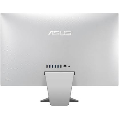 Asus Ryzen 3 Dual Core (4 GB /1 TB/Windows 10 Home/23.8 Inch Screen/MA241DAK-WA150T)-White-3
