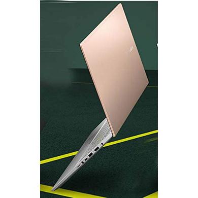 """ASUS VivoBook 15 K513EP-EJ701TS i7-1165G7/MX330/8G/1T+256G PCIe SSD/Hearty GOLD/15.6""""FHD /1Y International Warranty + MacFee/Office H&S/Backlit KB/Finger Print-1"""