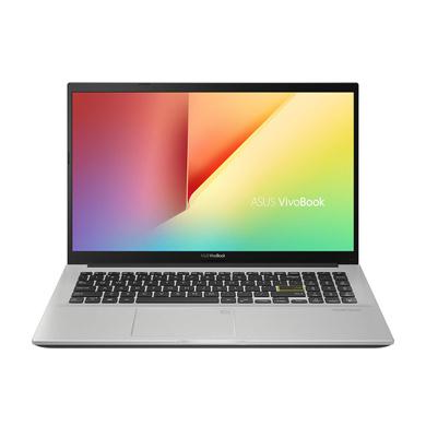 ASUS VivoBook Ultra 15 (2020) Intel Core i7-1165G7 11th Gen 15.6-inch FHD Thin and Light Laptop (8GB/512GB NVMe SSD/Integrated Graphics/Windows 10/MS Office 2019/Dreamy White/1.8 kg), X513EA-EJ733TS-X513EA-EJ733TS