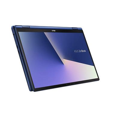ASUS ZenBook Flip 13 UX362FA Intel Core i5 8th Gen 13.3-inch FHD Touchscreen 2-in-1 Thin & Light Laptop (8GB RAM/512GB NVMe SSD/Windows 10/Integrated Graphics/Royal Blue/1.30 Kg), UX362FA-EL501T-5