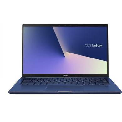Asus ZenBook Flip 3 Core i7 8th Gen - (8 GB/512 GB SSD/Windows 10 Home) UX362FA-EL701T 2 in 1 Laptop  (13.3 inch, Royal Blue, 1.30 kg)-1